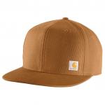ASHLAND CAP Carhartt Brown Front