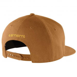 ASHLAND CAP Carhartt Brown Back