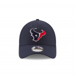 10517883 Houston Texans NFL The League 9FORTY Adjustable Hats New Era Cap-2