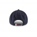 10517883 Houston Texans NFL The League 9FORTY Adjustable Hats New Era Cap-5