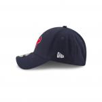10517883 Houston Texans NFL The League 9FORTY Adjustable Hats New Era Cap-6