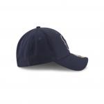 10517883 Houston Texans NFL The League 9FORTY Adjustable Hats New Era Cap-7