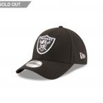 Las Vegas Raiders NFL The League 9FORTY New Era Cap – 10517873 – 1