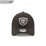 Las Vegas Raiders NFL The League 9FORTY New Era Cap – 10517873 – 2