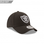Las Vegas Raiders NFL The League 9FORTY New Era Cap – 10517873 – 3